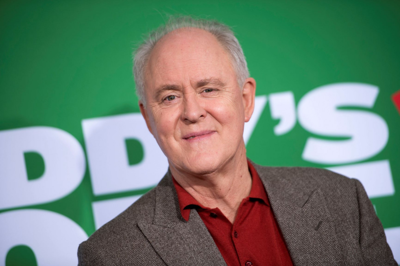 John Lithgow: A mentor on and off camera
