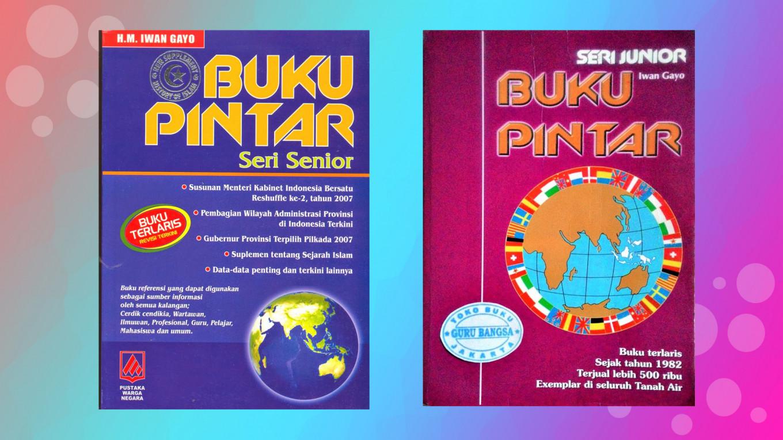 Iwan Gayo: Indonesia's Google before Google