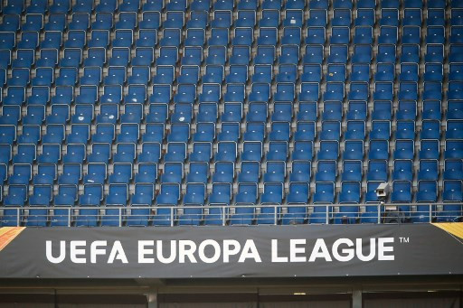 Manchester United discover UEFA Europa League opponents