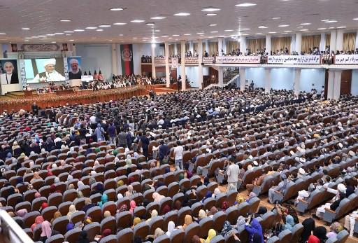 Taliban pledge Afghan peace talks after prisoner release completed