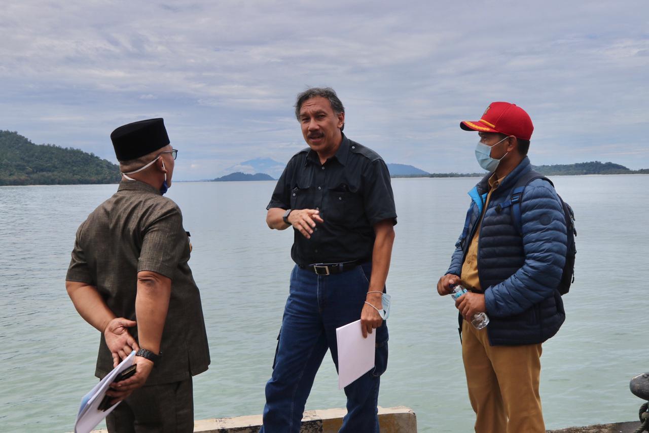 Geologist-turned-bureaucrat appointed as Indonesia's top mining regulator