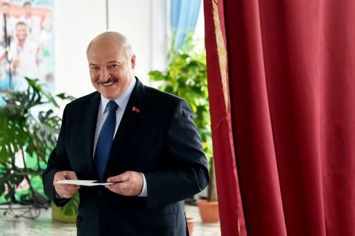 Lukashenko: Tainted strongman on Europe's doorstep