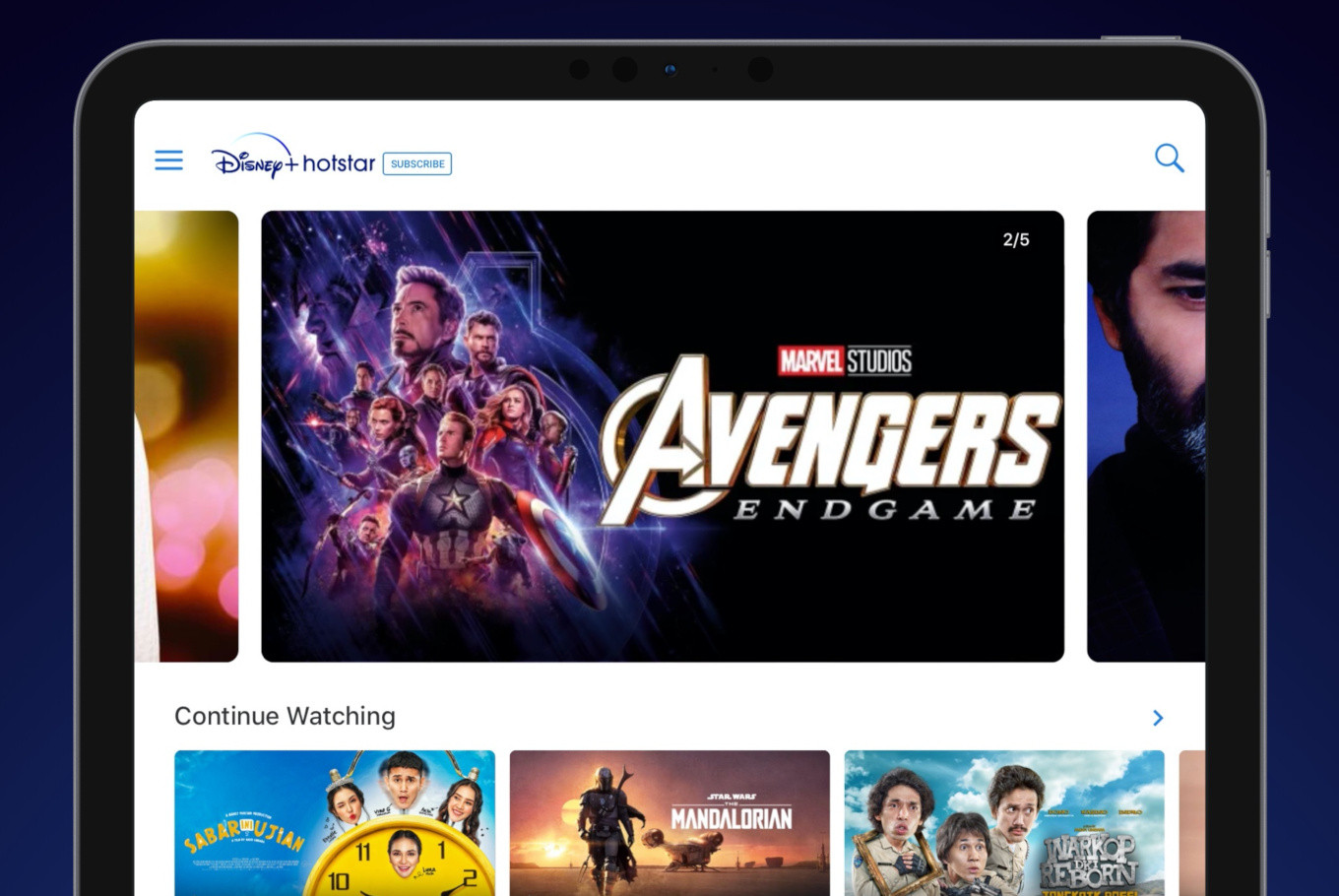How Disney+ should champion inclusion, content diversity in Indonesia