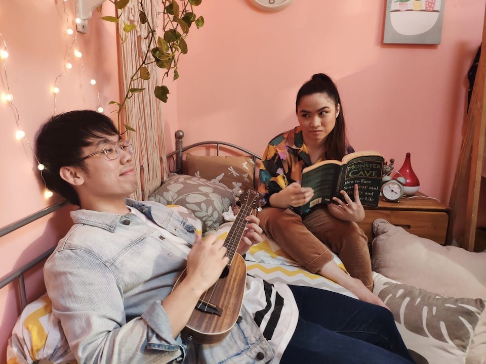 'Rara J': Traditional folktale gets musical makeover for the internet generation