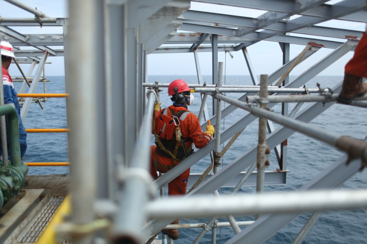 Pertamina's Elnusa issues Rp 700b in sukuk to finance business expansion