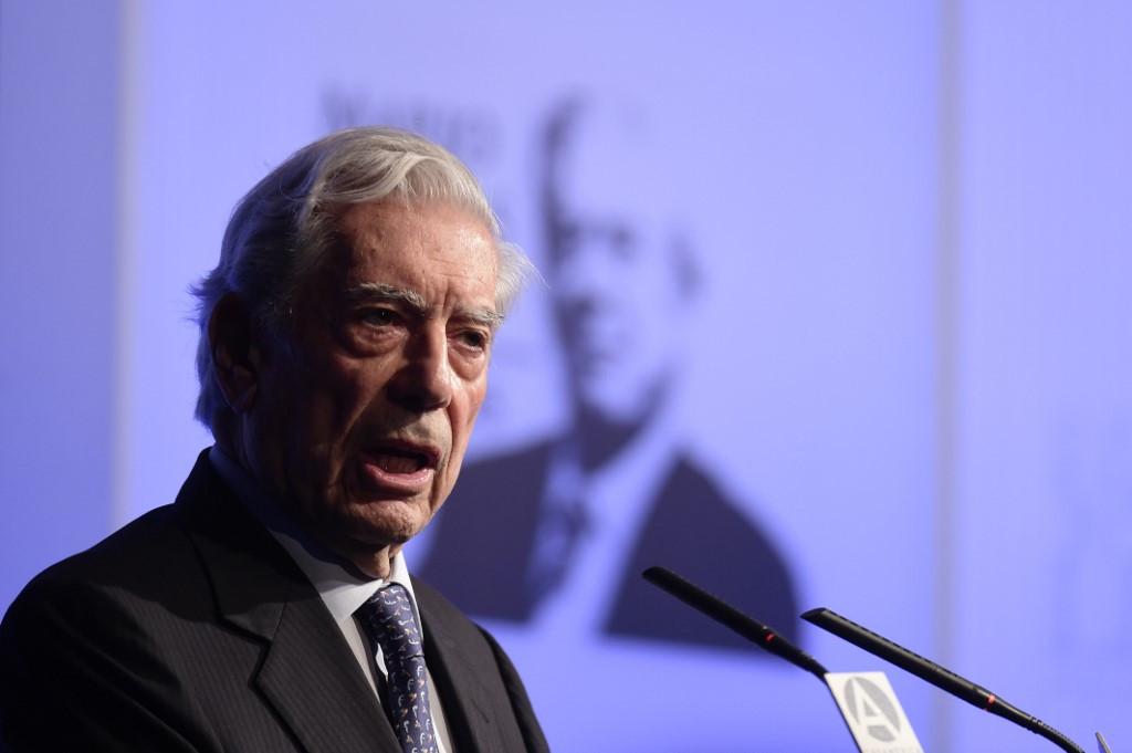 Political clash mars esteemed Spanish-language literature prize