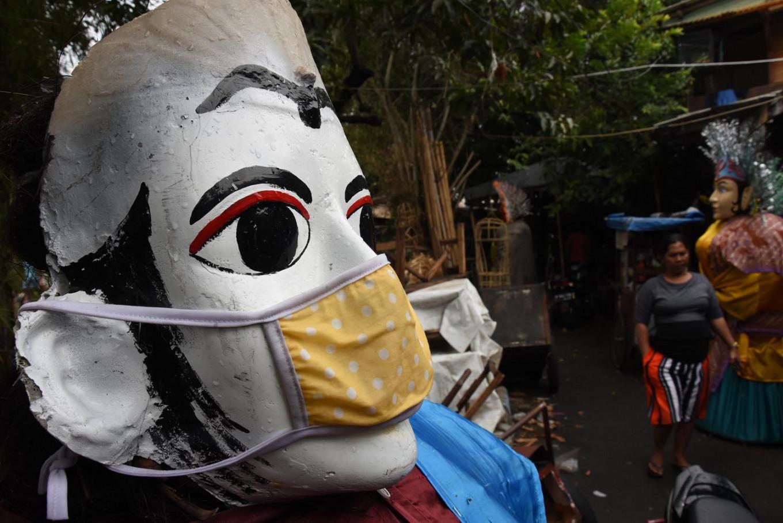 Covid-19: Many still do not wear face masks correctly