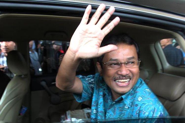 KPK detains former Bogor regent for alleged graft after serving sentence