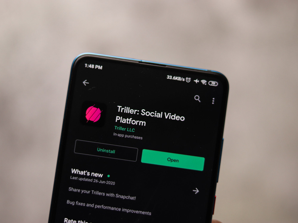 TikTok rival Triller explores deal to go public: Sources