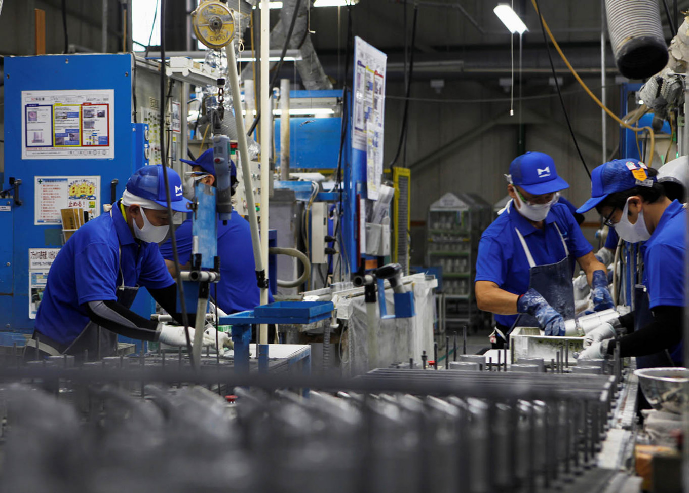 Global foreign direct investment halved in first six months of 2020: UN