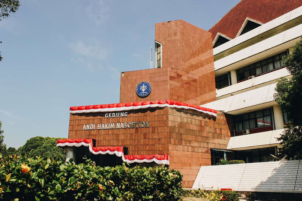 Bogor Agricultural University ranks first in ministry's higher education clustering