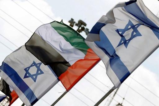 UAE, Israel discuss energy, infrastructure cooperation