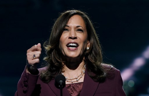 Cleveland Radio Host Fired For Calling Sen. Kamala Harris 'Colored'
