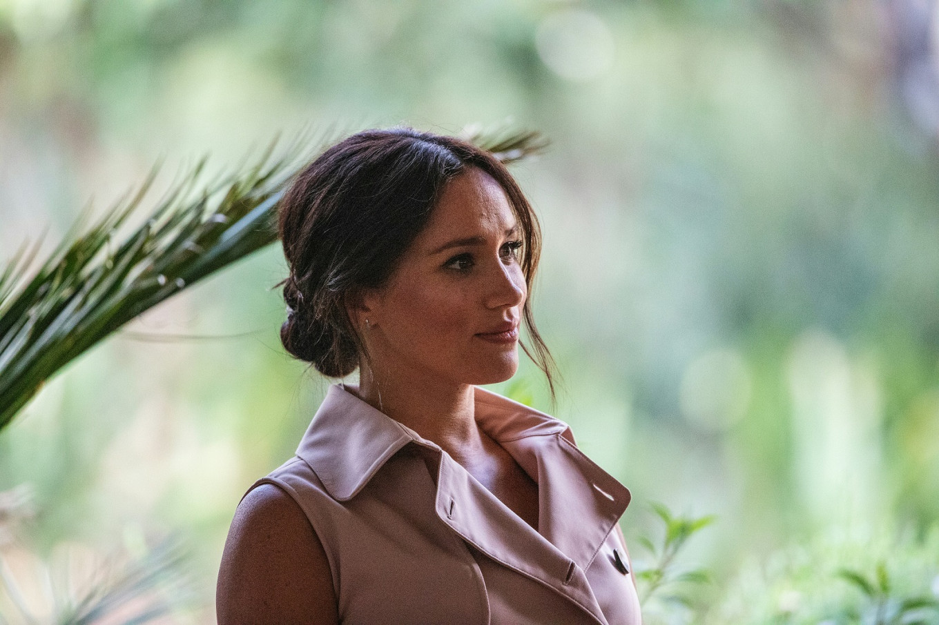 Meghan loses bid to stop newspaper using biography in court battle