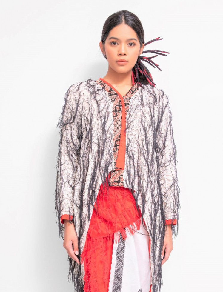 Into heritage: BINHouse, the fashion house of veteran designer and textile collector Josephine