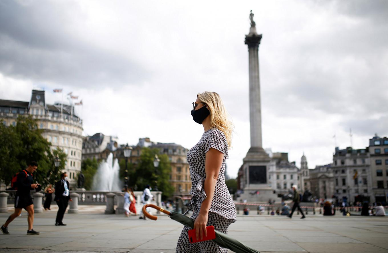 UK economy loses £22bn as virus ravages tourism: Study