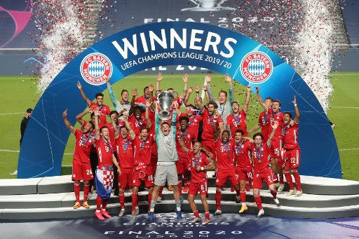 Bayern Munich Fight To Keep Hold Of Champions League winning Squad Sports The Jakarta Post