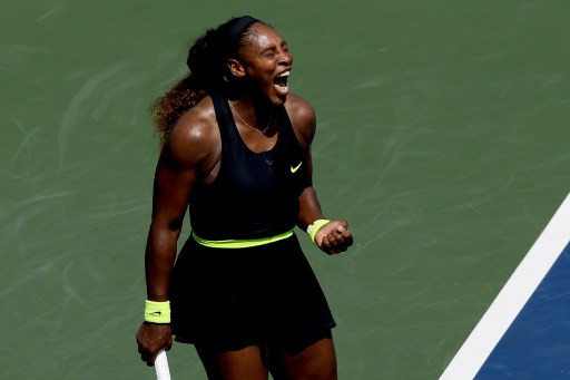 I need to play more like Serena, says Serena