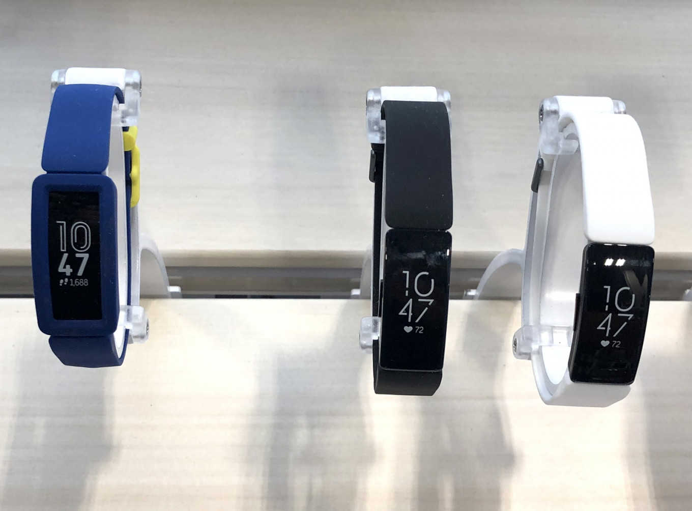 Fitbit unveils stress-tracking smartwatch with Google deal pending – The Jakarta Post – Jakarta Post