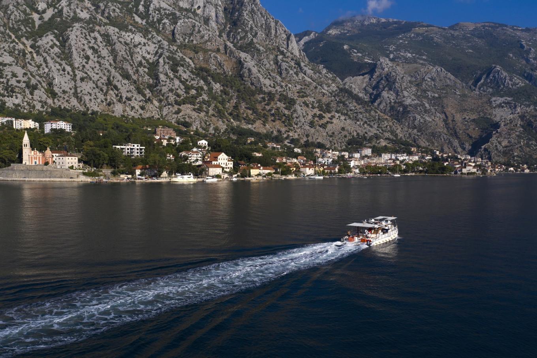 Uneasy peace as pandemic calms Montenegro's tourism 'chaos'