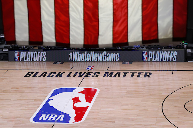 NBA players vote to continue playoff season