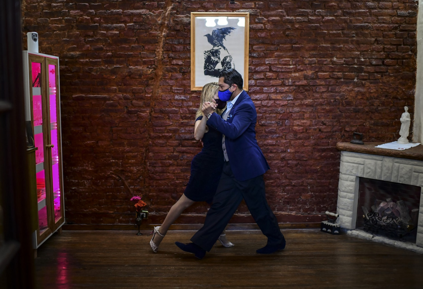 Argentina's Tango World Championships moves online due to virus