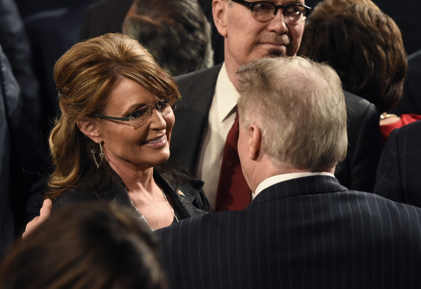 Sarah Palin can sue New York Times for defamation: Court ruling