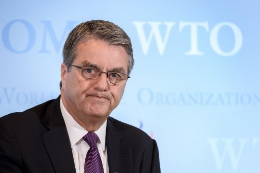 Who's in the running for WTO leadership?