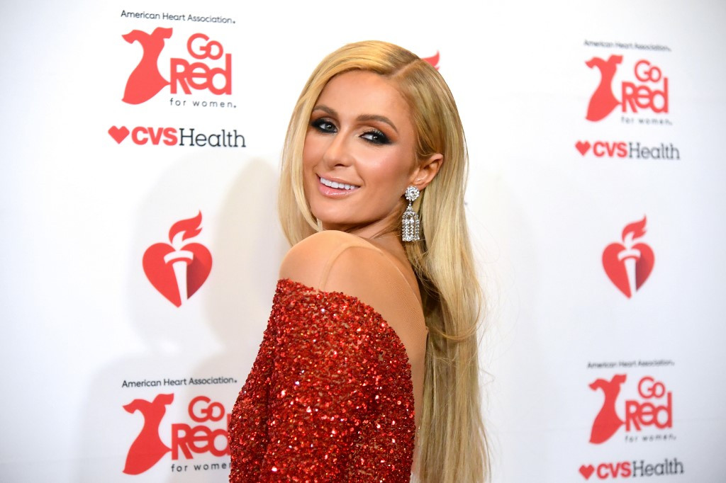 Paris Hilton bares 11-month 'abuse, torture' in boarding school