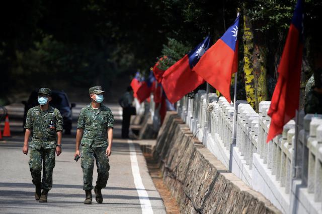 US sends top-level diplomat to Taiwan, angering China