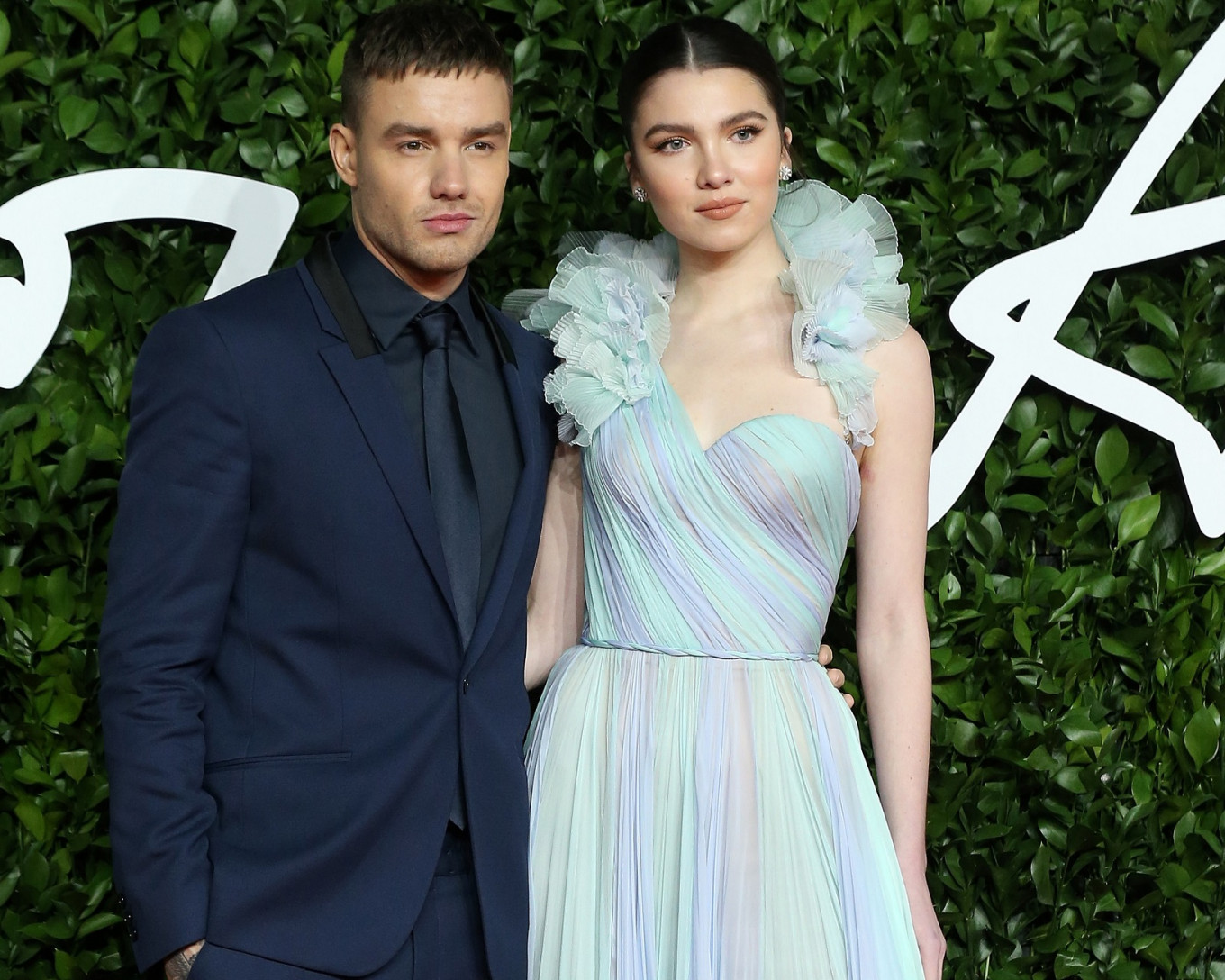 One Direction's Liam Payne engaged to US model