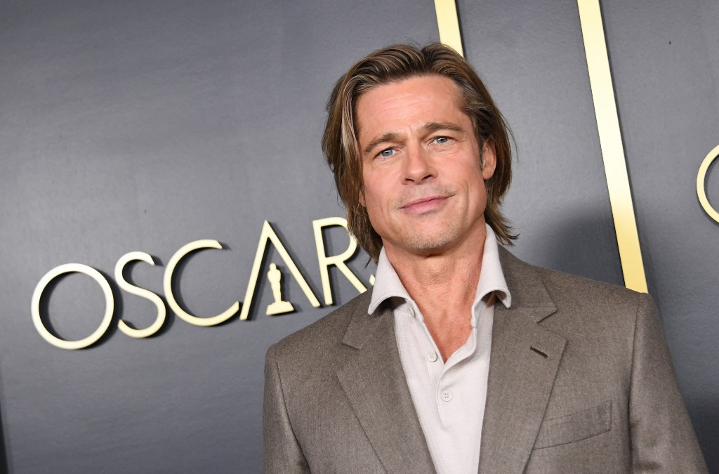 In-person Oscars to feature Harrison Ford, Brad Pitt