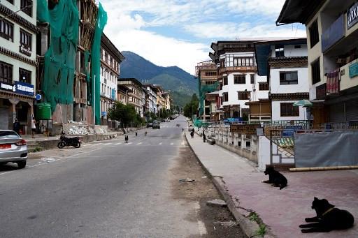Bhutan to gradually lift coronavirus lockdown