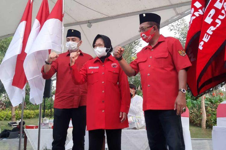 PDI-P nominates bureaucrat Eri Cahyadi for Surabaya mayor