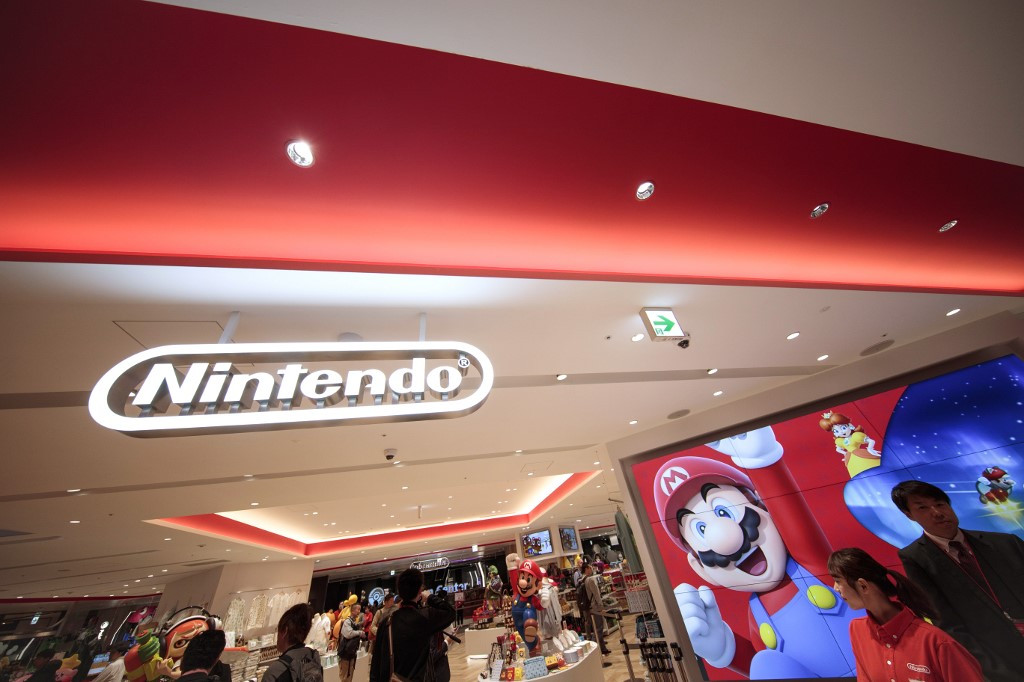 Nintendo to re-release Mario games in 35th anniversary year
