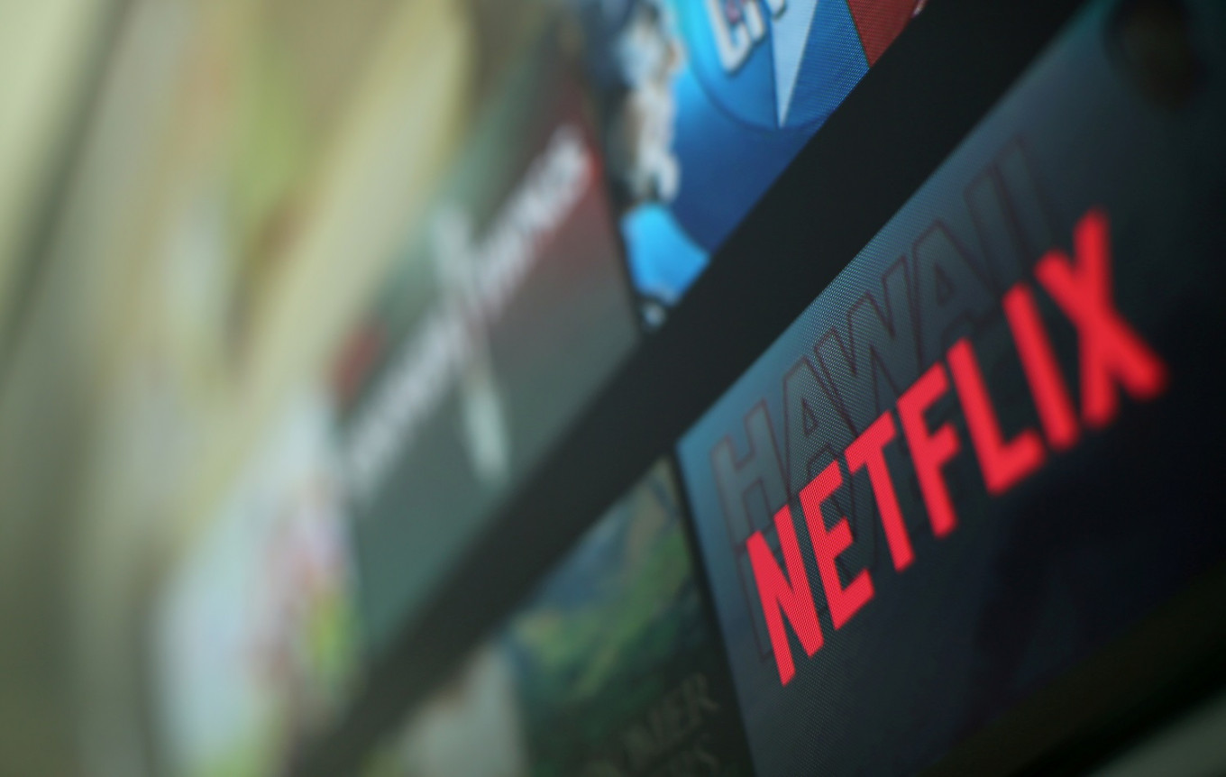 US senators, citing Uighurs, urge Netflix to drop planned Chinese sci-fi series