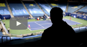 Grand Slam tennis makes a comeback as US Open kicks off behind closed doors