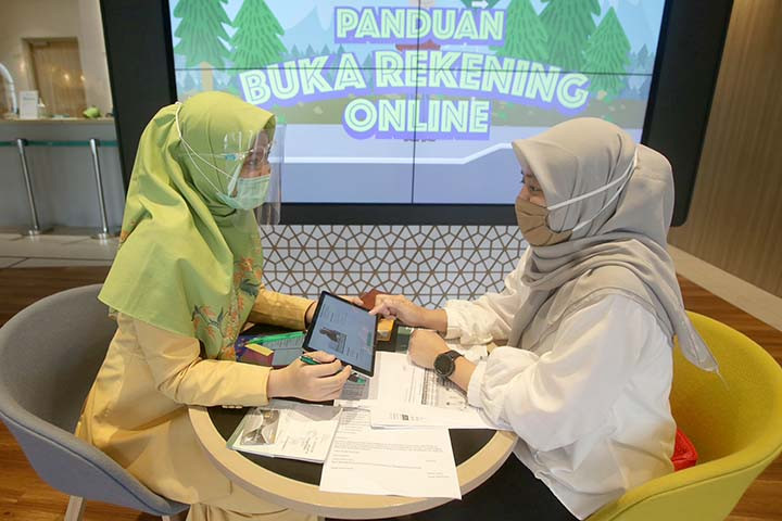 Indonesia could be Asia's next Islamic finance hub