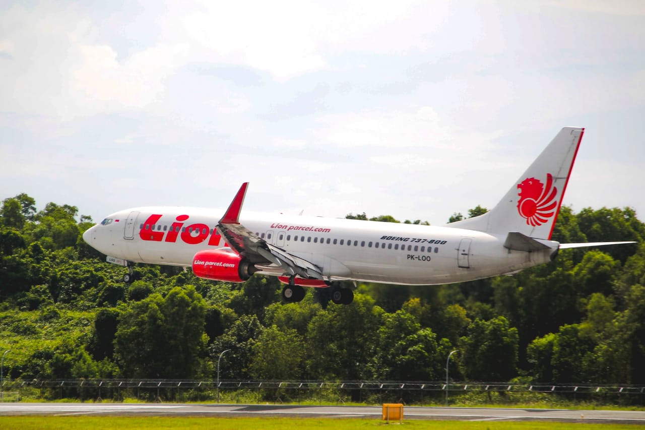 Lion Air to launch Berau-Balikpapan route