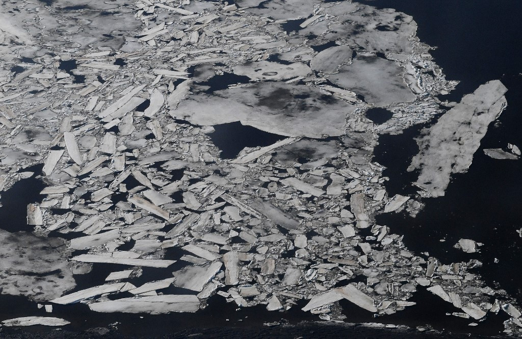 Rich nations 'hugely exaggerate' climate finance: Study