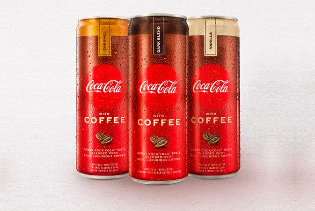 Would you like more caffeine in your Coke?