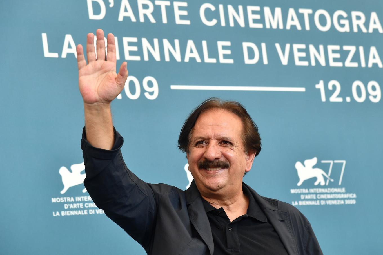 Street kids are 'whole world's problem': Iran filmmaker at Venice