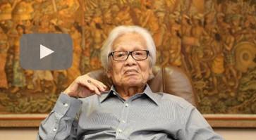 Kompas Gramedia cofounder Jakob Oetama dies at 88