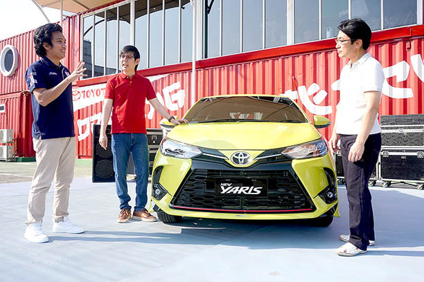 Gaikindo to cut car sales target even further as pandemic lingers