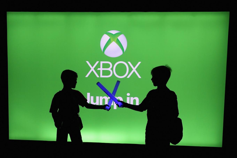 Microsoft steps up Xbox game with ZeniMax Media buy