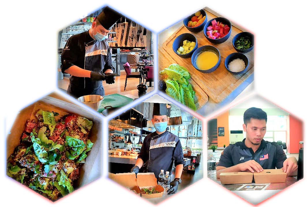 Food for the soul: Asia Cooking Journey shares joy through culinary treats