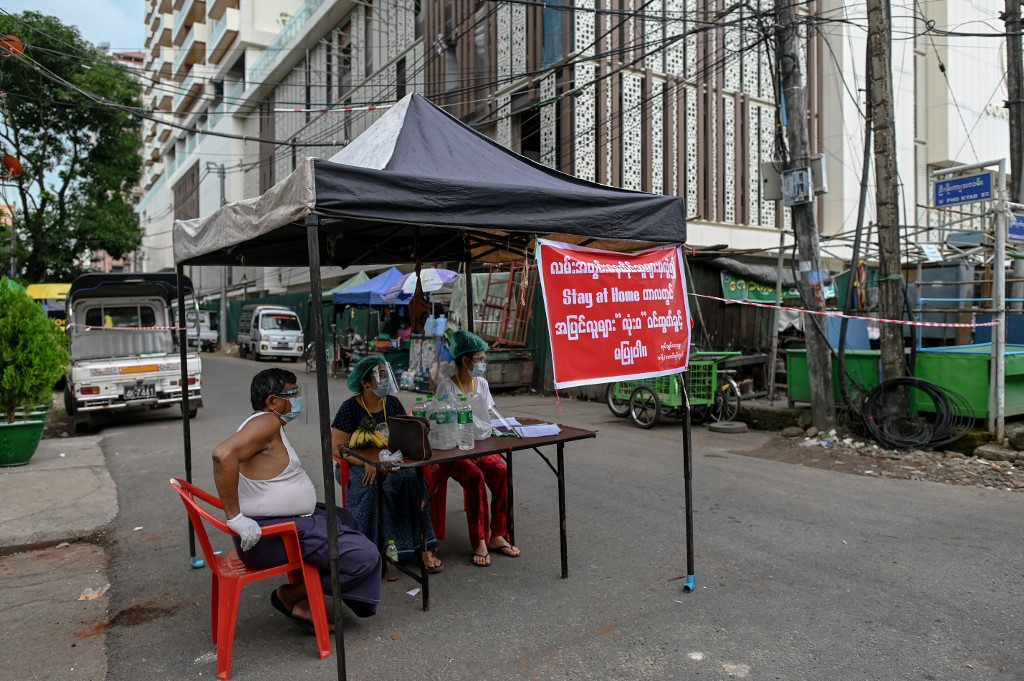 Can Myanmar's second wave lead to ASEAN CDC formation?