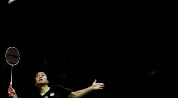 Indonesia backs out of 2020 Thomas and Uber Cup over COVID-19 concerns