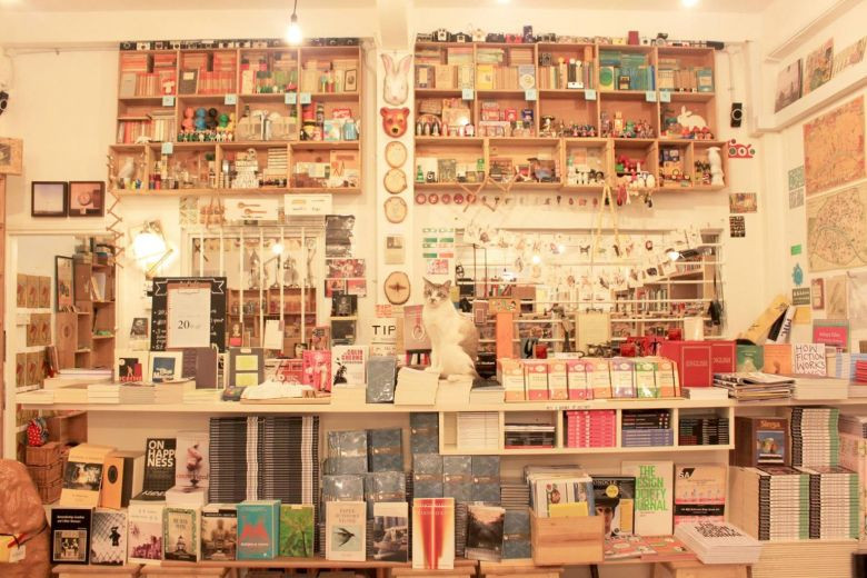Indie bookshop BooksActually to close physical store, move entirely online
