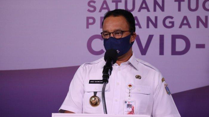 Jakarta air pollution causes 5.5 million illnesses yearly: Anies